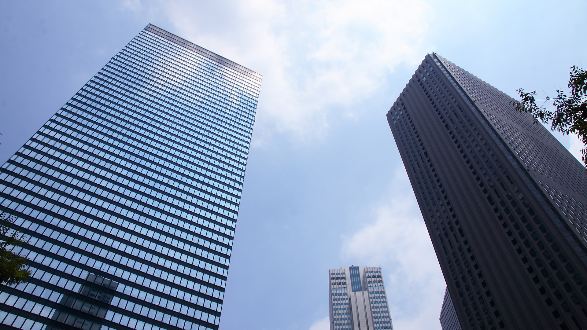 building-de-tokyo